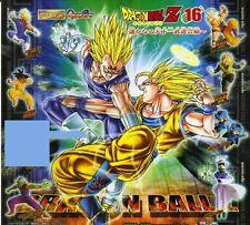 DRAGON BALL HG FIGURE 16 SET A 7 PCS BANDAI GOKU/PICCOLO/PIKKON/VEGETA/GOHAN