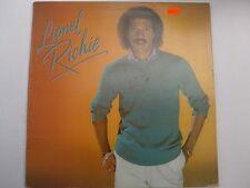Lionel Richie – Lionel Richie LP, Australia