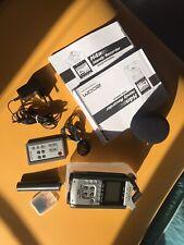 Zoom H4n Handy Recorder avec Télécommande, Comme Neuf