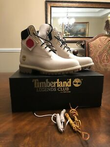 Timberland Legends Club Limited Edition