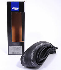 Schwalbe PRO ONE Road Bike Tire 700x23, Tubeless Easy, Folding