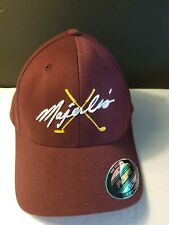 Dam Majerle'S Sports Grill 2012 Golf Embroidered Flexfit L-Xl Brand New Cap Hat