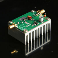 New 8W 433MHz RF High Frequency Power Amplifier Digital Power Amplifier