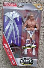 LEX LUGER MATTEL ELITE LEGEND WWE RARE WWF SERIES 45 NARCISSIST WCW