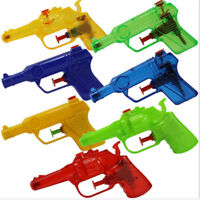 Kids Mini Summer Water Squirt Toy Children Beach Water Gun Pistol Toys xi