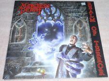 Merciless Death LP Realm of Terror inkl. Poster OIS / Foc. 2008 Heavy Artillery