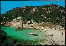 AA3107 Sassari - Provincia - La Maddalena - Isola Spargi - Cala Corsara