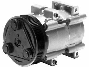 For 1995-2002 Lincoln Continental A/C Compressor Denso 81686CT 1999 2000 2001