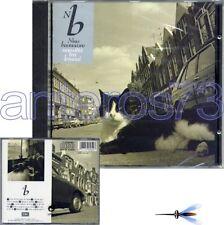 """NINO BUONOCORE """"UNA CITTA' TRA LE MANI"""" RARO CD 1988"""