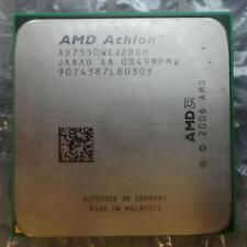 AMD Athlon X2 7550 Ad7550wcj2bgh 2.5ghz Socket Am2 / Am2+ Dual Core Procesador