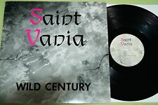 "Saint Vania - Wild Century, Vinyl, 12"" EP, D'90, mint-"