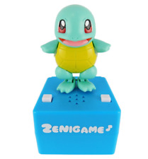 Pokemon  Pop'n step Dancing pokemon Squirtle Japan NEW Pocket monster
