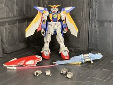 Bandai Mobile Suit Gundam Fighter MS Transforming Wing Yellow Action Figure MSIA