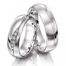Anillos de joyería con diamantes Diamante fantasía