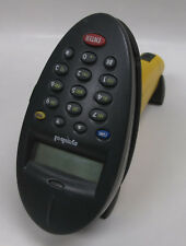 Symbol Phaser P470 Wireless Barcode Scanner H9PX70 w/ Battery 1D Tested