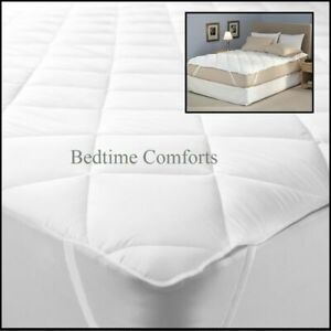 """EXTRA LONG SINGLE BED 3ft x 6' 6"""" (36"""" x 78"""") MATTRESS PROTECTOR"""