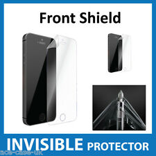 iPhone SE INVISIBLE FRONT Screen Protector Shield - Military Grade Quality
