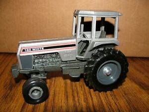 Vintage WFE White 160 Row Crop Tractor 1:32 Scale Models 1st Edition Farm Agco
