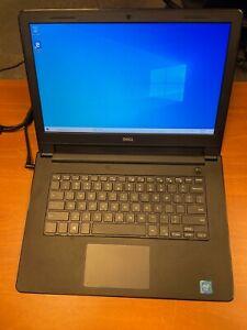 "Dell Inspiron 14-3452 14"" Celeron N3060 2GB 32GB SSD Windows 10 Home Laptop"