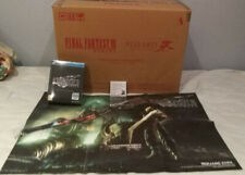 FINAL FANTASY VII REMAKE 1ST CLASS EDITION +  EXTRAS EXCLUSIVOS PAL ESPAÑA