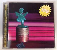 MEKONS - Me (1998, CD) Alternative Rock - Disc is Very Good/Near Mint!