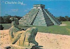 BG20760 chichen itza yucatan mexico cultura maya tolteca types
