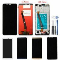 Affichage LCD Screen Display écran Tactile Numériseur pour Huawei Honor 7X Noir