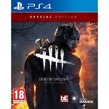 Ps4 Dead by Daylight Special Edition and