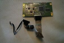 "T-CON BOARD FOR 32"" GRUNDIG GU32DVD LCD COMBO TV, SCREEN AUO T315XW02 V.C"