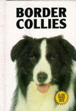 Border Collies by Margaret Collier (Hardback, 1995)