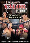 "Dan ""The Beast"" Severn Presents: VALOR 4 - Uncaged  - MMA UFC"