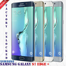 "Samsung Galaxy S6 edge+ SM-G928 GSM & CDMA NETWORK UNLOCKED 5.7"" HD, 32GB Phone"