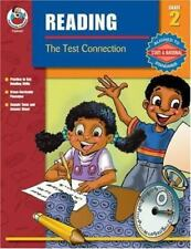 The Test Connection Reading, Grade 2-ExLibrary