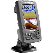 Lowrance Hook-4 GPS Plotter Echolot Fishfinder ohne Geber
