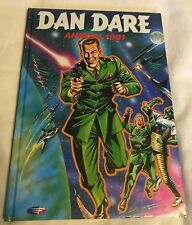 Dan Dare 1991 Annual - Rare & Collectable
