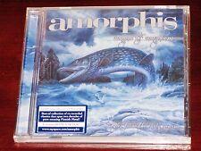 Amorphis: Magic & Mayhem CD 2010 Bonus Track Nuclear Blast USA NB 2578-2 NEW