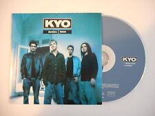 KYO : DERNIERE DANSE [ CD SINGLE PORT GRATUIT ]