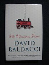 The Christmas Train [Nov 08, 2002] Baldacci, David