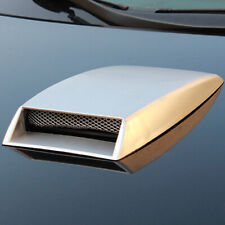 1Paar Universal Auto Motorhaube Lufthutze Lufteinlass Luftstroms Aufkleber