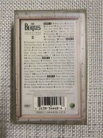 Anthology 2 by The Beatles (Cassette, Mar-1996, 2 Discs, Apple/Capitol)