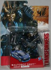 transformers custom drift tf4 aoe