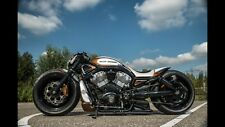 """Jack Lomaxx Heckfender """" Ray """" für Harley Davidson VRSC VRod V-Rod Nightrod"""