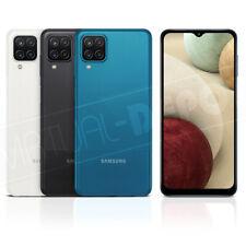 """Samsung Galaxy A12 SM-A125M (4GB+64GB) GSM-только 6.5"""" Ips Hd + 48MP Quad 5000 мА·ч"""