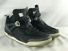 online retailer a3de4 b1064 Air Jordan Spizike Oreo Basketball Shoes SKU 315371 004 Size 13