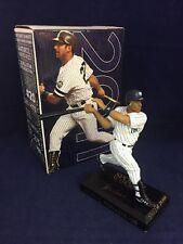 Jorge Posada statue figurine Yankee Stadium giveaway sga bobble dobbles 2011 LE