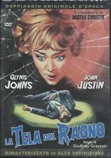 La tela del ragno (1960) DVD