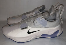 Nike React Type GTX Gore-Tex Phantom Cream Light Bone Shoes BQ4737-002 Size 12