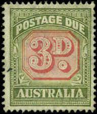 Australia Scott #J74 Mint No Gum