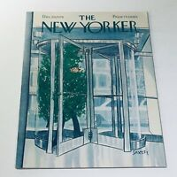The New Yorker: Dec 20 1976 Charles Saxon Cover Full Magazine