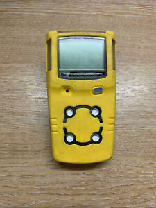BW Gas Alert Monitor Detector MICROCLIP XL no Charger